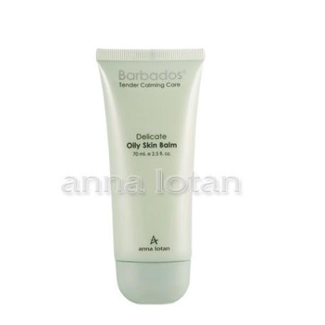 Крем для жирной кожи (Delicate Oily Skin Balm) 70 мл
