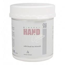 Крем для рук с минералами Мертвого моря (Body Care Mineral Hand Cream) 625 мл