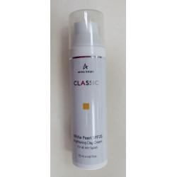 Защитный дневной крем с SPF 25 (White Pearl Protective Day Cream) 75 мл