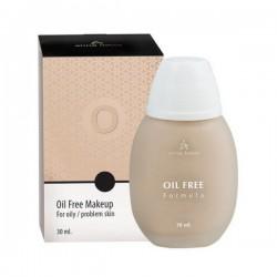 Тональный крем для жирной проблемной кожи (Oil Free Formula) 30 мл