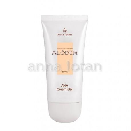 Крем-гель с альфа-гидрокислотами (AHA Cream Gel) 50 мл