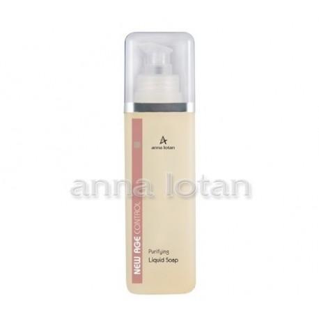 Жидкое мыло (New Age Control Purifying Liquid Soap) 200 мл