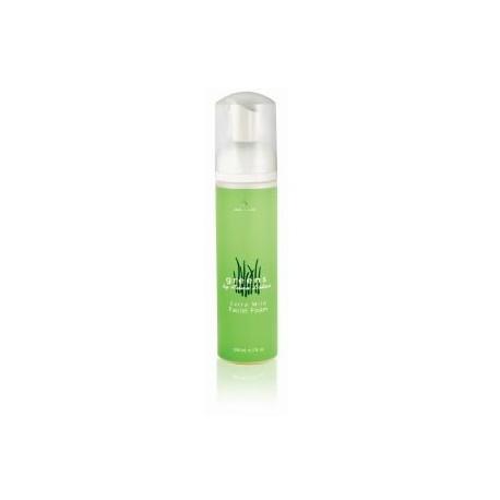 Деликатный мусс для очищения кожи (Extra Mild Facial Foam) 200 мл